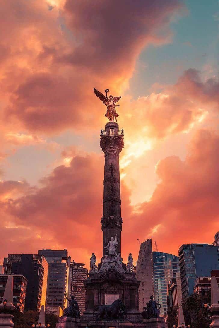 El significado de México
